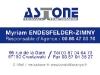 Carte de visites Astone Travail Temporaire par www.22h43.fr