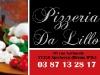 Carte de visites Pizzeria DaLillo par www.22h43.fr
