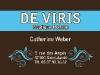 Carte de visites Boutique Deviris par www.22h43.fr