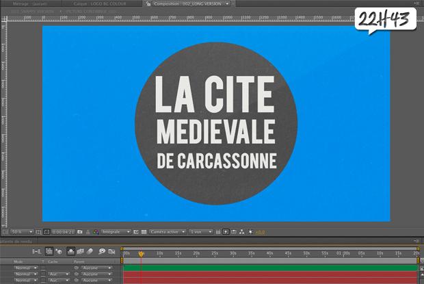 Vidéo : la Cité de Carcassonne les 10 chiffres-clés