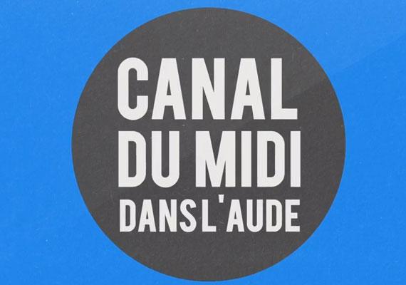 Le canal du Midi en vidéo et en 10 chiffres-clés